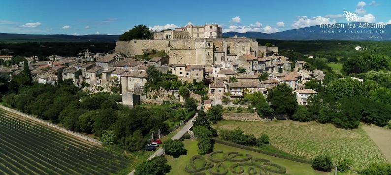 法国最美葡萄酒产区,看一眼便会爱上它