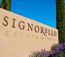 辛格罗酒庄(Signorello Estate)