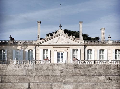 那些令人赞叹的1855列级庄建筑