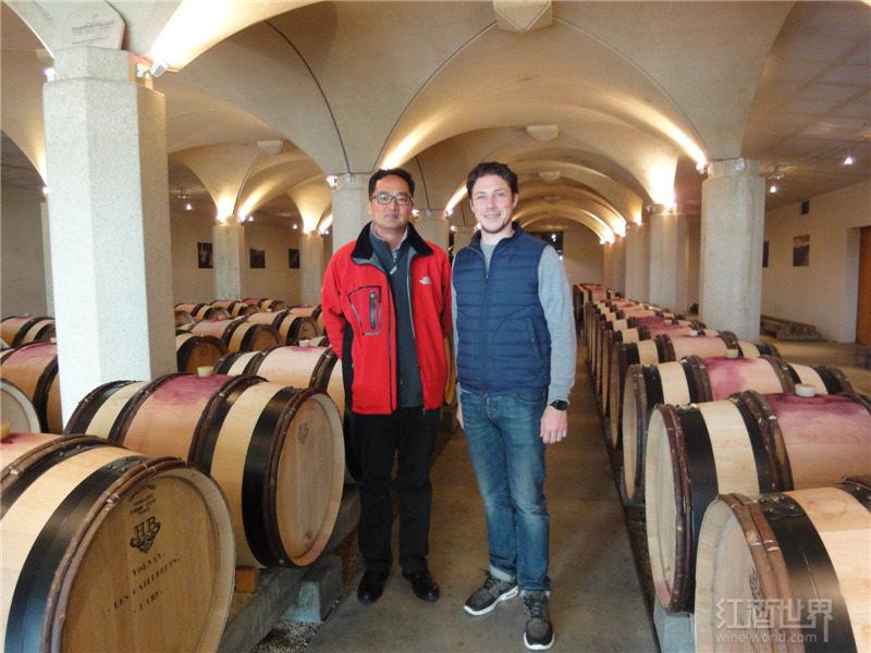 红酒世界拜访勃艮第名庄——海柏拉酒庄