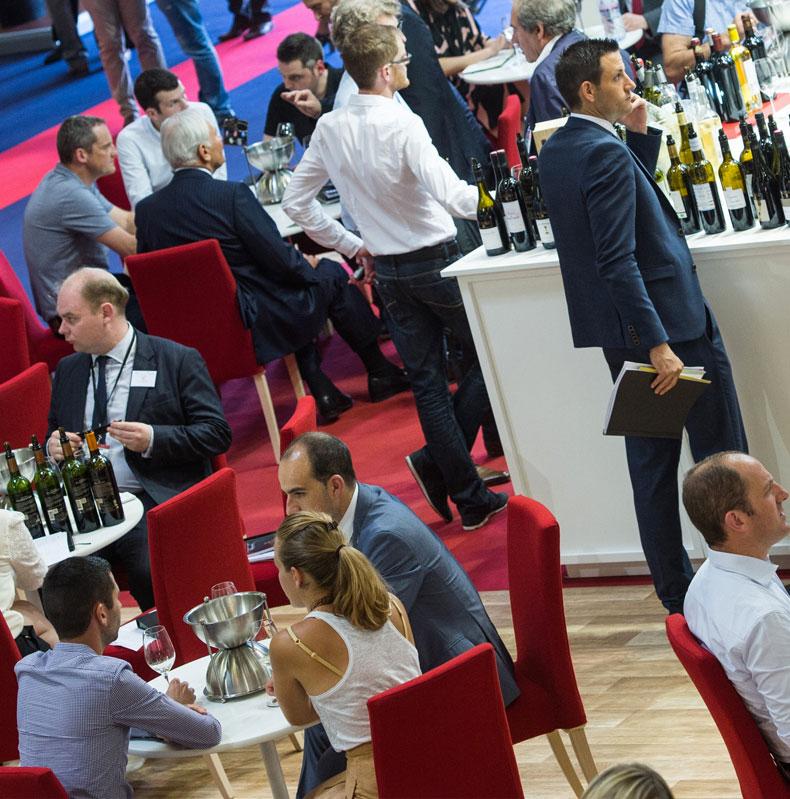 Vinexpo:专业解读全球葡萄酒市场的发展态势