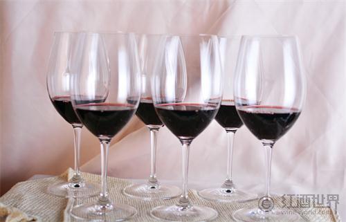 2014年度路易王妃国际葡萄酒作家大赛结果揭晓