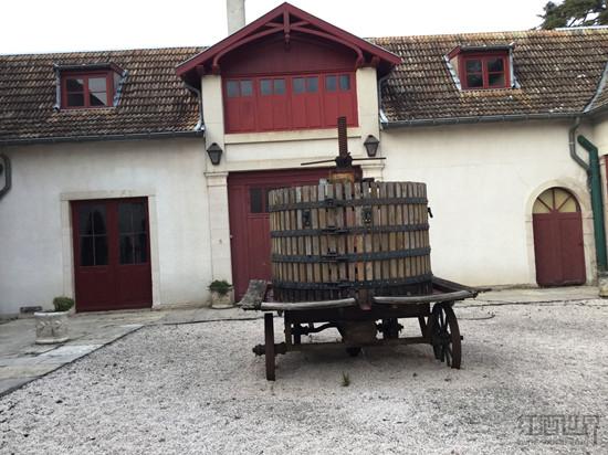 红酒世界勃艮第名庄探访之旅——诺丁酒庄