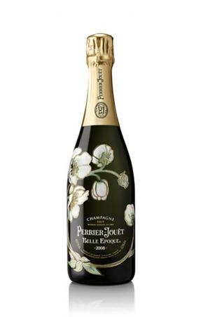 巴黎之花香槟:2016年将是年份香槟的舞台