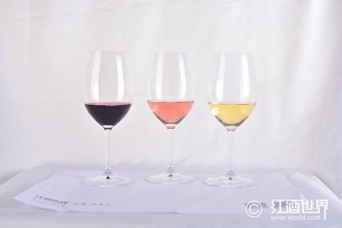 葡萄酒品鉴:余味