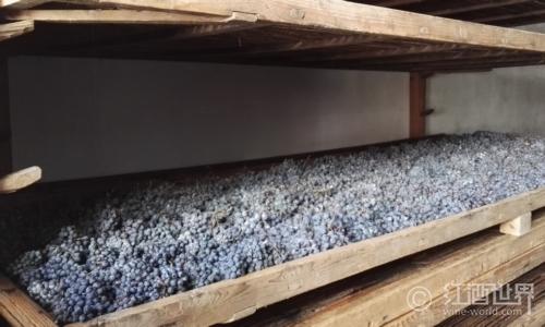里帕索酿造法与枯藤法有什么区别?