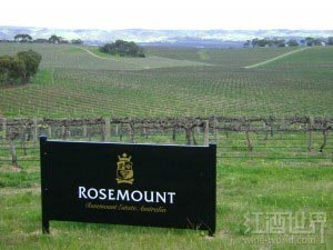 若詩莊園Rosemount Estate