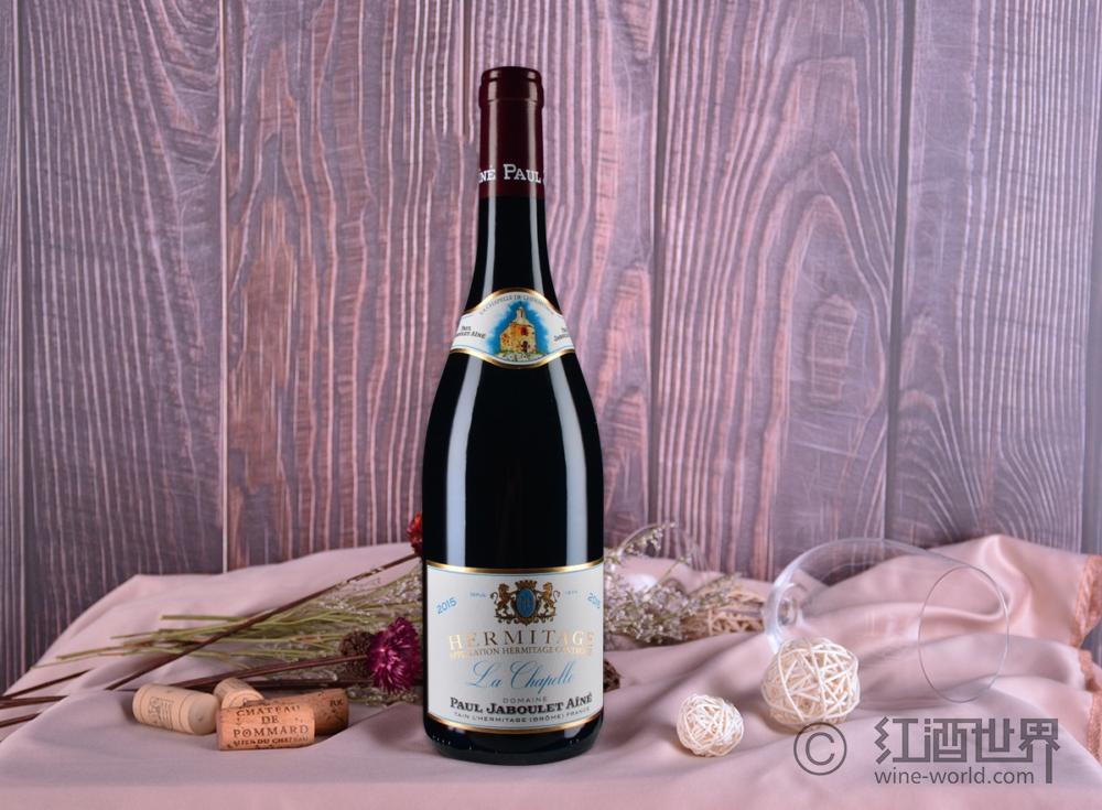嘉伯乐有座教堂园:来自北罗纳的传奇名酒