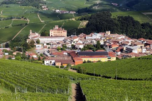 不破不立,意大利现代葡萄酒引路人安杰罗·嘉雅
