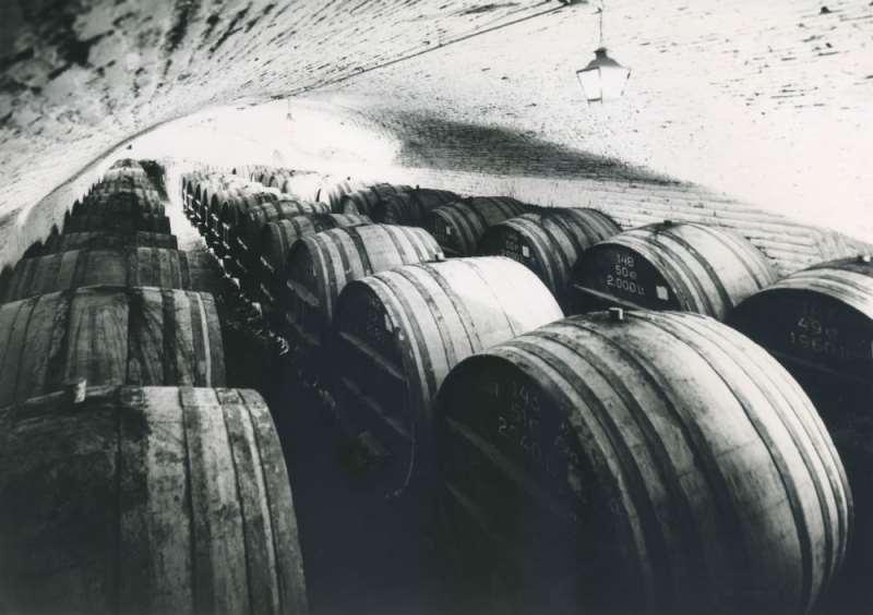 来一趟葡萄酒的时空之旅