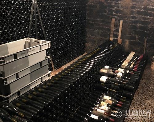 什么样的温度和湿度能保护好葡萄酒?