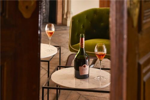 泰亭哲酒庄:从战火中走来的香槟