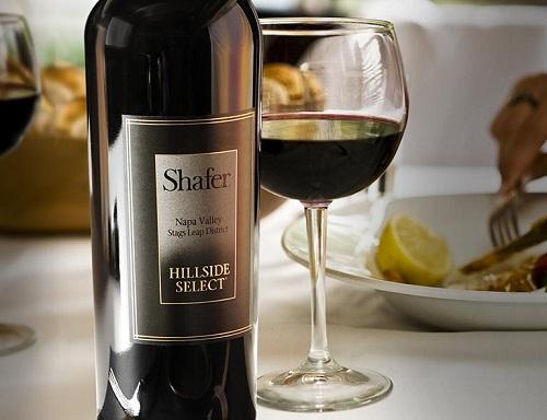 加州葡萄酒人氣排行TOP10