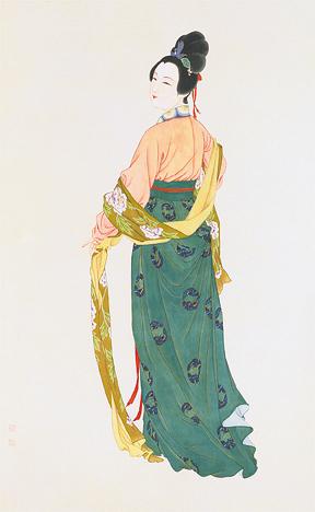 琼瑶浆,葡界十二金钗之可卿篇