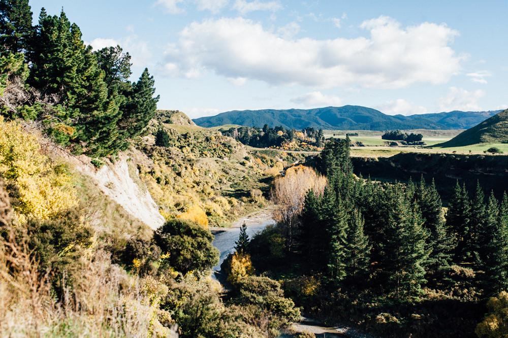 坎特伯雷:新西兰产区未来之星