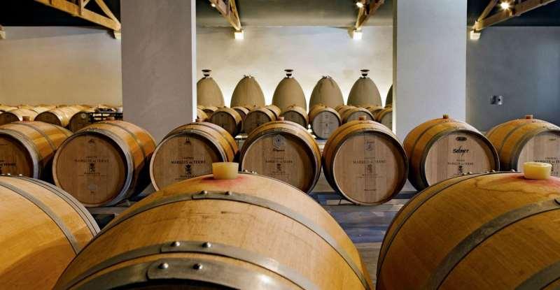 美国总统都爱的酒庄,德达侯爵庄园发布2016期酒价格