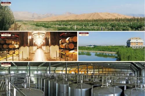 澳大利亚进口中国葡萄酒