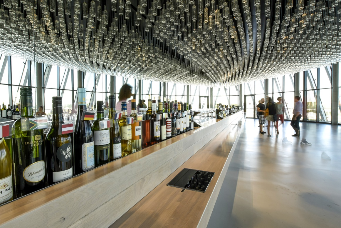 带你玩转波尔多葡萄酒文化城