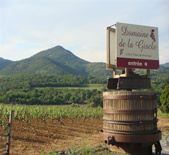吉斯克酒庄Domaine de la Giscle