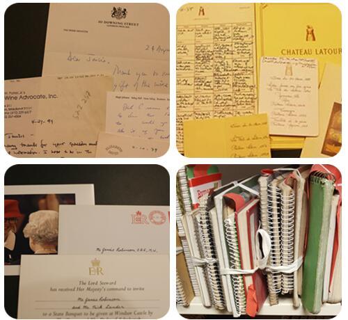 杰西斯·罗宾逊向加州大学戴维斯分校捐赠个人职业文档