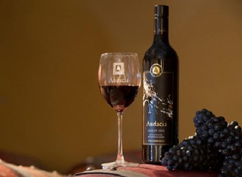 世界上最健康的葡萄酒