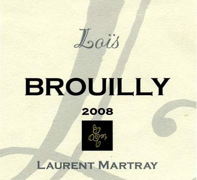 劳伦马特雷酒庄Domaine Laurent Martray