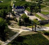 比萨酒庄(Chateau de Pressac)