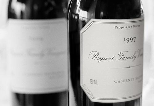 加州最贵的葡萄酒,第一名你猜得到吗?