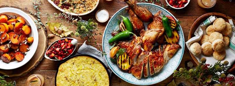 各国人过冬标配美食与葡萄酒的搭配