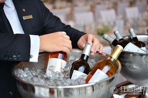 侍酒师:优质葡萄酒有哪些特征?