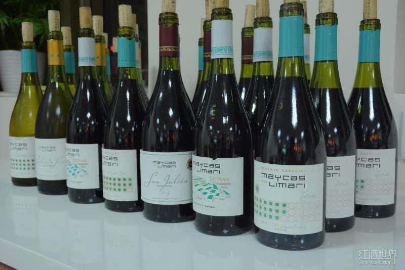 葡萄酒产业中国从业人员日益增多