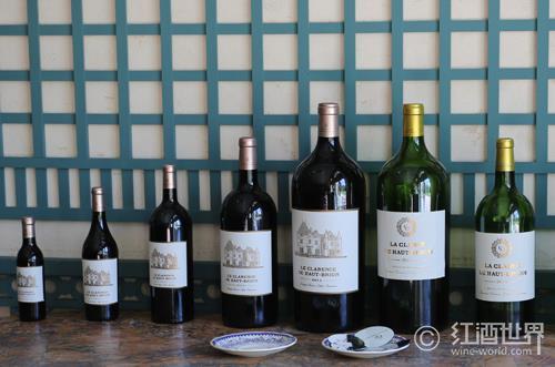 2015年份侯伯王庄园红葡萄酒