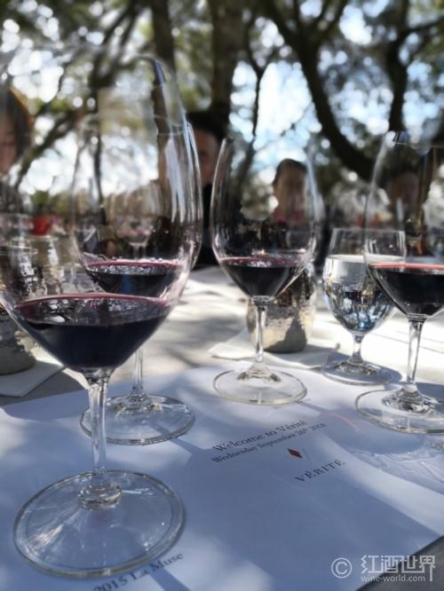 解密:葡萄酒的香气
