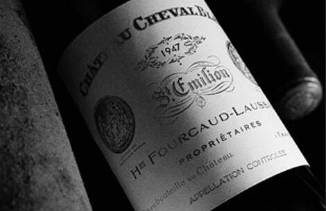 酒界传奇:1947年白马