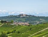 2010年份孔特诺蒙芙蒂诺巴罗洛珍藏红葡萄酒