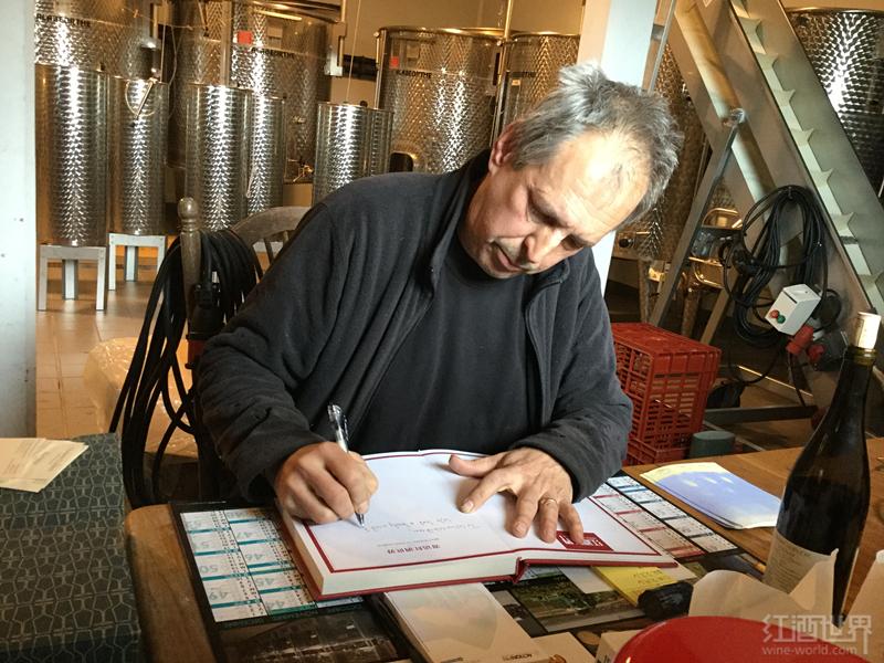 红酒世界勃艮第名庄探访之旅——都柏莱酒庄