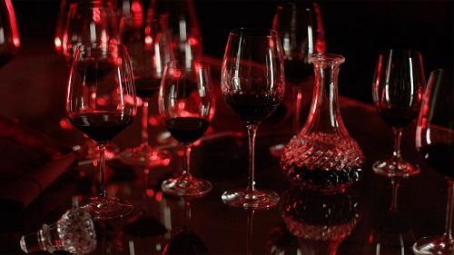 """什么是葡萄酒的""""口感""""?"""
