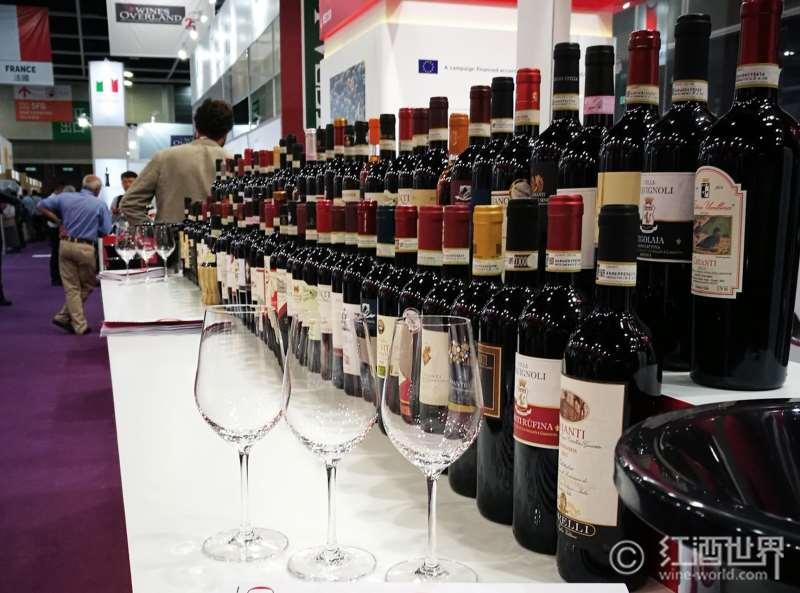 解读意大利葡萄酒术语