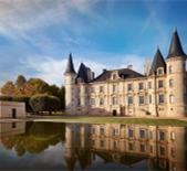 碧尚男爵酒莊Chateau Pichon-Longueville Baron
