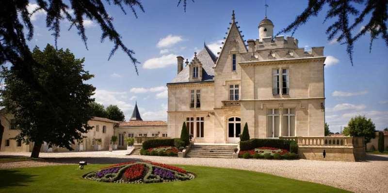 不止红葡萄酒,克莱蒙教皇堡还有品质卓越的2016白葡萄酒