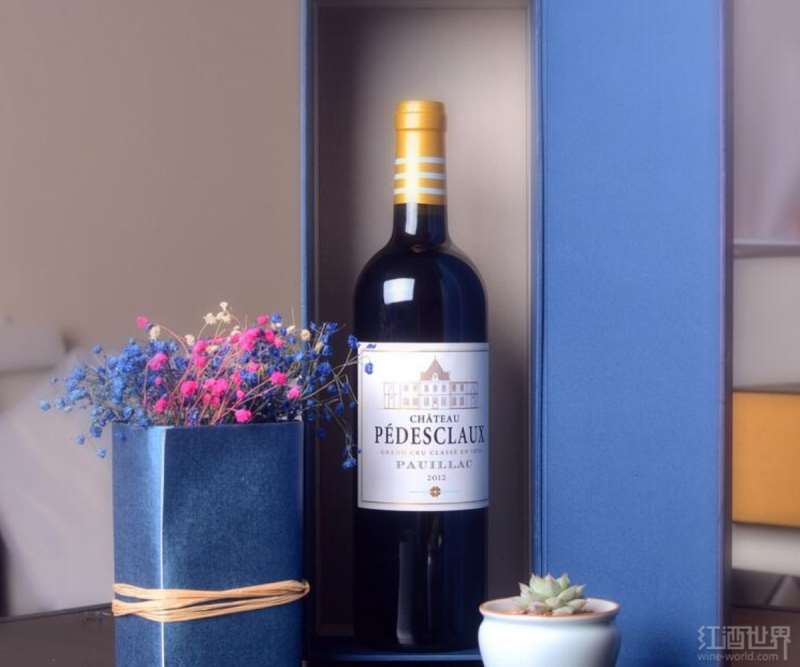 红酒世界直播预告:迪仙&柏德诗歌酒庄