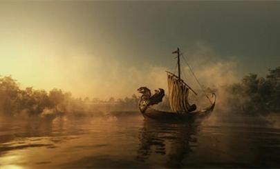 """2020龙船:""""波尔多凡尔赛宫""""里的精心佳作"""