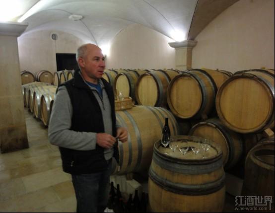 红酒世界勃艮第名庄探访之旅——阿兰查维酒庄