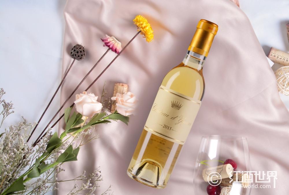 揭秘全球最受欢迎的10款葡萄酒