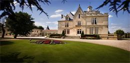 克莱蒙教皇堡还有品质卓越的白葡萄酒