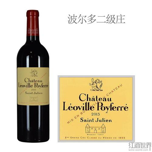 圣朱利安乐夫波菲庄园发布2016年期酒价格