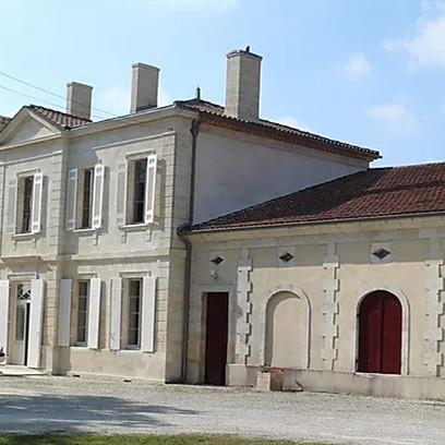 贝桥城堡(Chateau Pey de Pont)