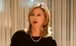 葡萄酒界第七大权力女性——Debra Meiburg