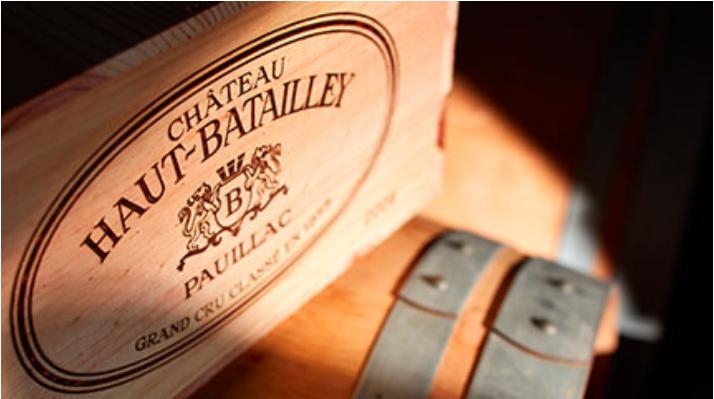 JS95-96分,五级庄奥巴特利2019期酒发售