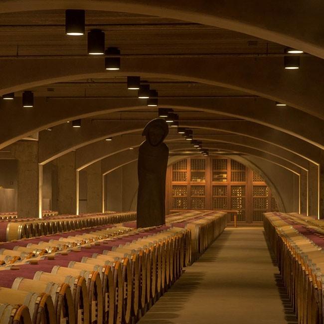 蒙大维酒庄庆祝创立50周年